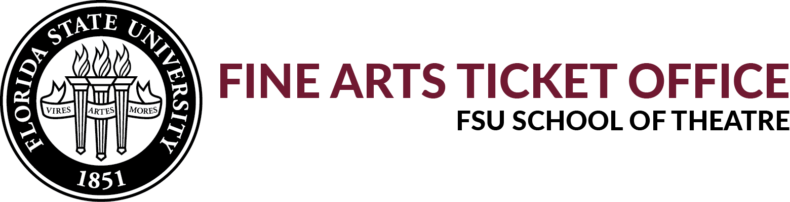 FSU Fine Arts Ticket Office